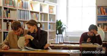Jesuitenkolleg Sankt Blasien bekommt neuen Rektor - domradio.de