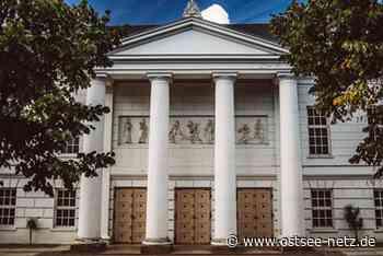 200 Jahre Theater Putbus - Ostsee Netz