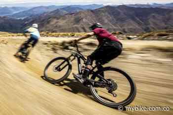 La nueva Turbo Levo SL 2020, una bicicleta eléctrica para seguir amando la montaña - My Bike
