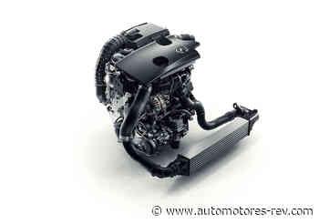 Considerado motor Infiniti VC-Turbo, uno de los 10 mejores - Revista Auto Motores