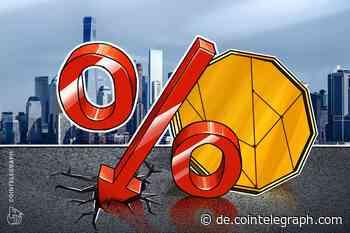 Krypto-Kreditiplattform Nexo senkt Zinssätze für Sofortkredite - Cointelegraph Deutschland