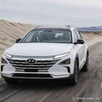 Hyundai Nexo: Test, Brennstoffzelle-Technik, Preis - ADAC.de