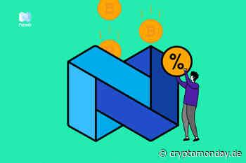 Nexo Test 2020 – Geld zu 8% p.a. anlegen und/oder Sofort-Krypto-Kredit aufnehmen - CryptoMonday
