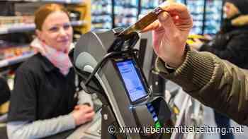 Zahlungs-Infrastruktur: Nexo-System macht Kartenzahlungen billiger - Lebensmittel Zeitung