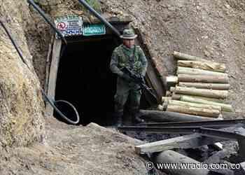 Plantean desarrollar foro de seguridad minera en Socha, Boyacá - W Radio