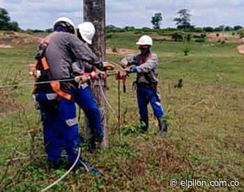 ¿Funcionará la estrategia de no pagar los recibos de Electricaribe en Chimichagua? - ElPilón.com.co