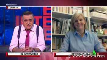 """María Neira, directora de salud pública de la OMS: """"Tenemos razones para pensar que estamos a tiempo de controlar el coronavirus"""" - LaSexta"""