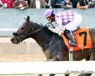 Englehart out of the gate well at Oaklawn - Daily Racing Form