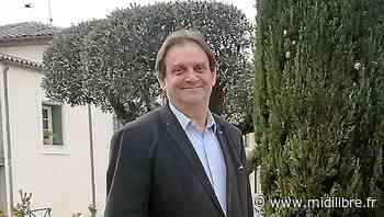Jean-Marc Lussert brigue un 3e mandat à Prades-le-Lez - Midi Libre