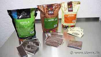Stamsried: Schokolade - von Hand geschöpft - Cham - Chamer Zeitung