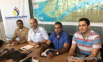 Colombia: Seis empresas están interesadas en dragar canal de acceso al Puerto de Barranquilla - PortalPortuario