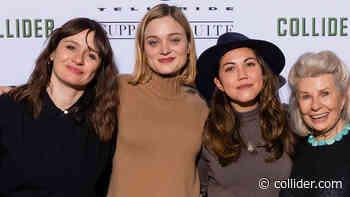Emily Mortimer: Relic's Tough Shoot & the Women Who Got Her Through It - Collider.com