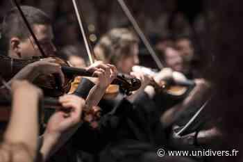 Concert « ROMANTISSIMO » 16 février 2020 - Unidivers