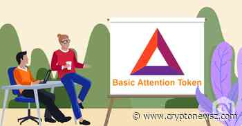 Basic Attention Token Price Analysis: BAT Is Losing Some Attention By The Users In The Bearish Zone - CryptoNewsZ