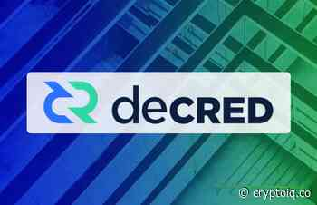 Decred (DCR) Upgrade Adds Privacy Feature – Crypto.IQ | Bitcoin and Investment News from Inside Experts You Can Trust - CryptoIQ