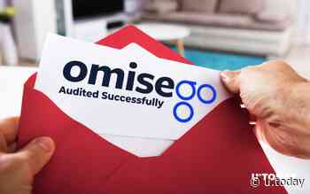 OmiseGo (OMG) Network Audited Successfully: Details - U.Today