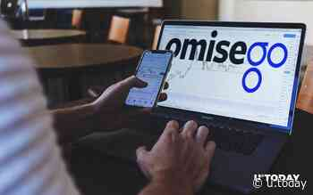 OmiseGo (OMG) Blockchain Reports First-Ever Transaction on Mainnet - U.Today