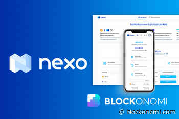 Nexo Review 2020: Fast Cash Loans Backed By Crypto - Is it Safe? - Blockonomi