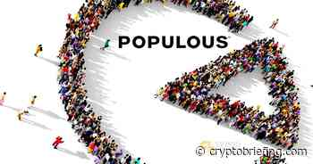 What Is Populous? Introduction to PPT | Cryptocurrency News - Crypto Briefing