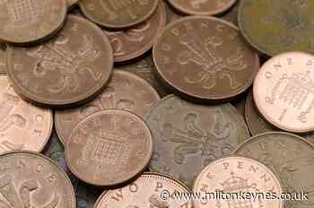 A rare 2p coin has sold for £300 on eBay - do you have one in your pocket? - Milton Keynes Citizen
