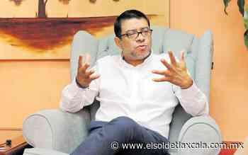 Cargos no deben ser trampolín electoral: Enrique Padilla - El Sol de Tlaxcala