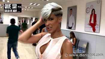 ¡Lo tiene muy negro! Ylenia Padilla aplaude: ¡Lo enseña sin depilar! Mira la foto - Diario Gol
