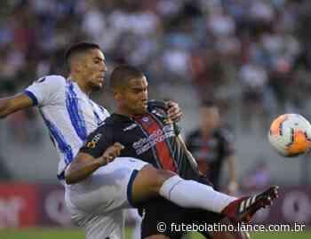 Cerro Largo e Palestino empatam no Uruguai pela Pré-Libertadores - LANCE!