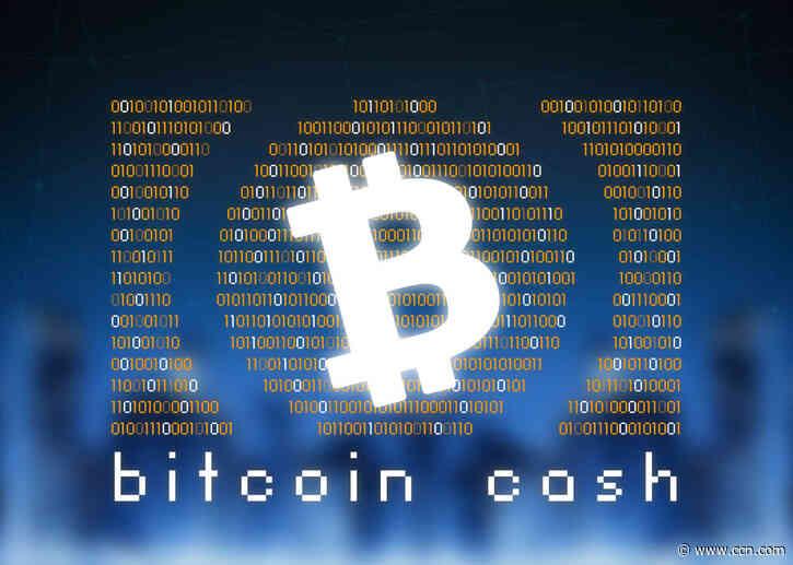 Bitcoin Cash (BCH) Price Surges 14% as 'Halvening' Nears - CCN.com
