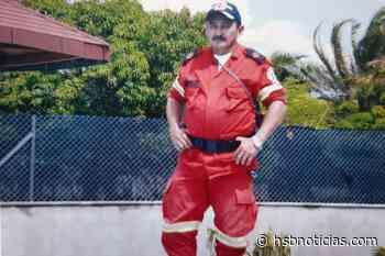 Personal de Bomberos atienden emergencias en el sector del Cacho de Orocué | HSB Noticias - HSB Noticias