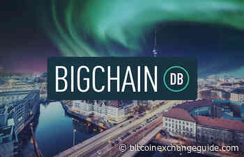 BigchainDB (Ocean Protocol) & Weeve Join Forces For IoT Data Trading Using AI - bitcoinexchangeguide.com