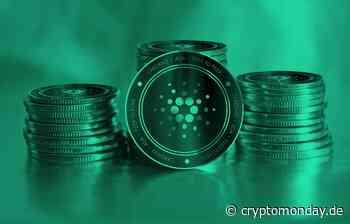Cardano Testnet explodiert – 5.4 Milliarden ADA in 24h gestaked - CryptoMonday