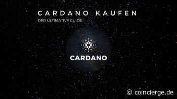 Cardano kaufen: 3 einfache Methoden, um ADA zu kaufen - Coincierge