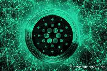 Cardano steht ADA Staking Reward Update bevor – ADA bald auf Coinbase? - CryptoMonday