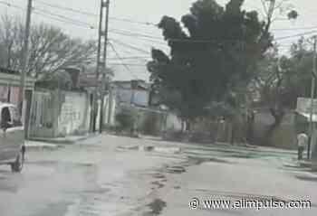 En Los Pinos de Cabudare el agua se va a la calle - El Impulso