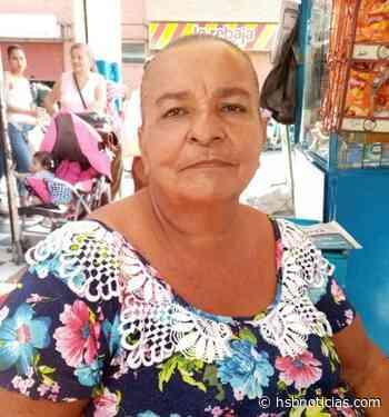 En Tocaima: Dueños de puestos de ventas ambulantes ¡No tienen con qué pagar! | HSB Noticias - HSB Noticias