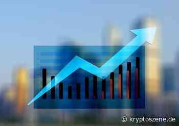 Knackt Cosmos (ATOM) die Top 20? Kurs steigt gegen den Trend um 10 Prozent - Kryptoszene.de - Kryptoszene.de