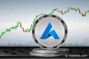 Altcoin 'Family' Ardor (ARDR), NXT and Ignis Pump 300% in Lockstep   Hacked: Hacking Finance - Hacked