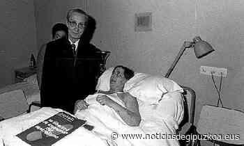 Aldana: 40 años de un crimen sin castigo - Noticias de Gipuzkoa