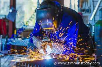 Trades training now offered in Kapuskasing - TimminsToday