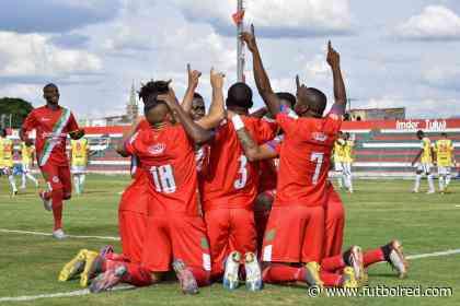 El domingo en la 'B': la victoria de Cortuluá y lo más destacado - Mobile Futbolred