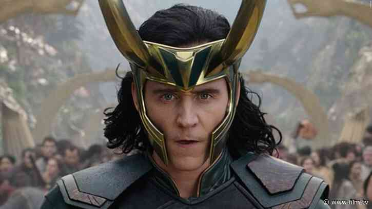 LOKI: Neuer Superstar für Marvel-Serie auf Disney+ angekündigt - FILM.TV
