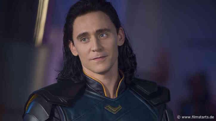 """Neben """"Loki"""" für Disney+: Tom Hiddleston macht Netflix-Serie - filmstarts"""