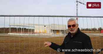 DLRG freut sich auf das neue Hallenbad in Bad Wurzach - Schwäbische