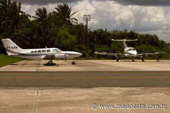 Bom Jesus da Lapa será o destino de voos regulares 2020 - maisoeste