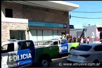 Detienen a un sospechoso del crimen del cajero en Isidro Casanova - Noticias, Policiales TL9, TL9 Noticias (Clips) - telenueve