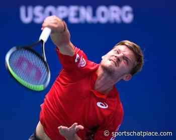 David Goffin vs. Alexander Bublik - 2/6/20 Open Sud de France Tennis Pick, Odds & Prediction - Sports Chat Place