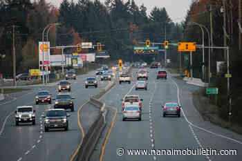 Lantzville, Snaw-Naw-As asking for lower speed limit on Island Highway - Nanaimo News Bulletin