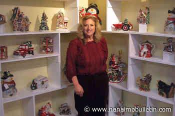 Previous story Expanding Lantzville ceramics studio presenting open house - Nanaimo News Bulletin