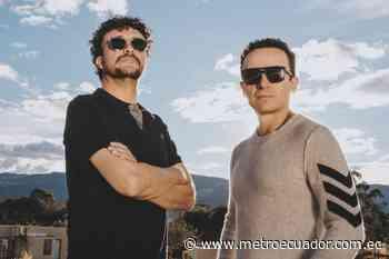 Metro Ecuador te lleva a conocer Fonseca y Andrés Cepeda - Metro Ecuador