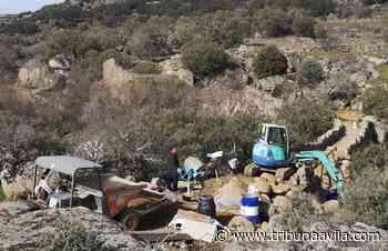 La Diputación pone en marcha la restauración del puente de la Fonseca - Tribuna Ávila